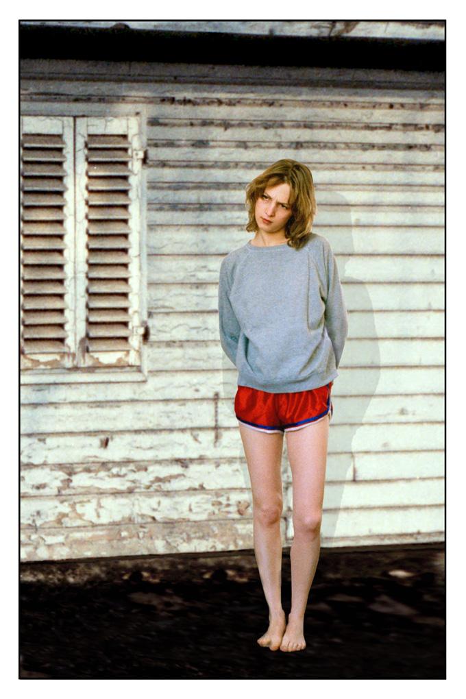 Ann-Gisel Glass Nude Photos 60