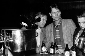 Kanakerbraut - Klaus Müller-Laue, Uwe Scrader