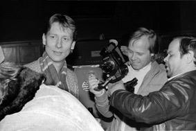 Kanakerbraut - Uwe Scrader, Klaus Müller-Laue